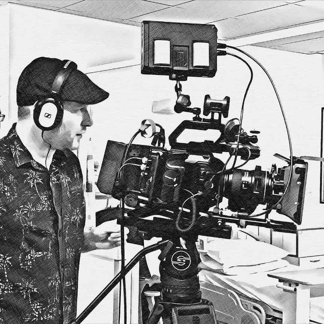filmmaker nottingham
