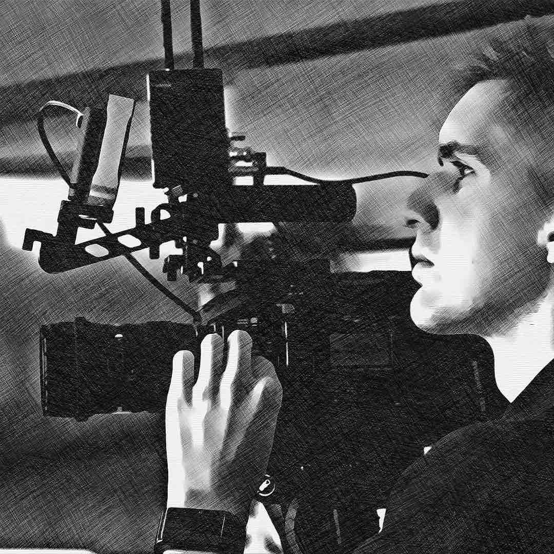 cameraman nottingham