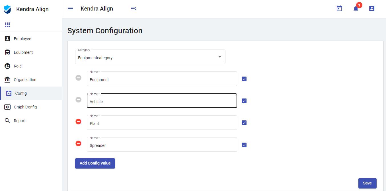 Service Asset and Configuration Management - Kiri Align
