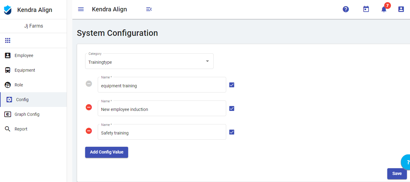 Service Asset and Configuration Management - Kiri Align