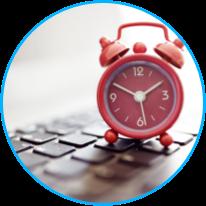 Digital calendar to manage safety checklist/audit