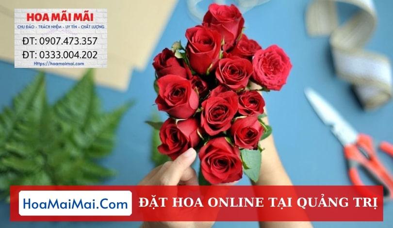 Đặt Hoa Online Quảng Trị - Ship Hoa Tươi Quảng Trị