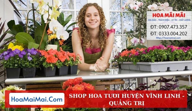 Shop Hoa Tươi Vĩnh Linh - Điện Hoa Quảng Trị