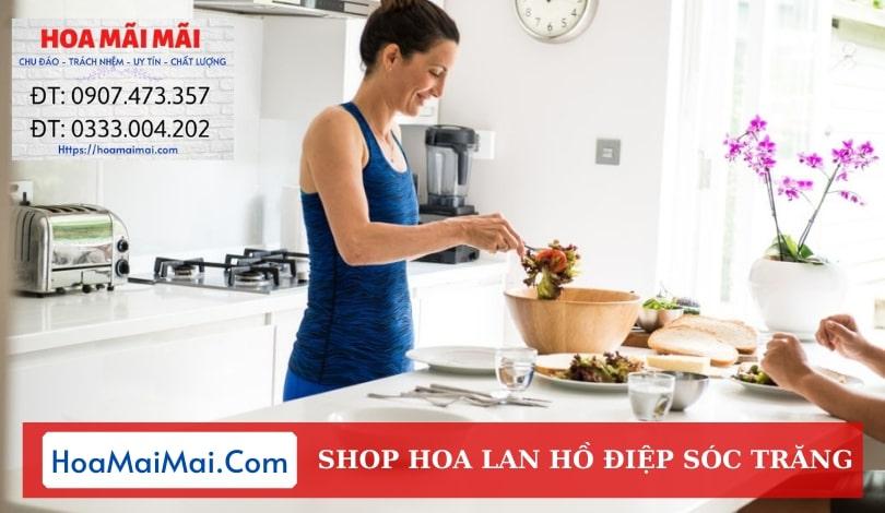 Shop Hoa Lan Hồ Điệp Sóc Trăng - Điện Hoa Sóc Trăng