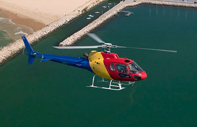 EUROCOPTER AS 355 F1