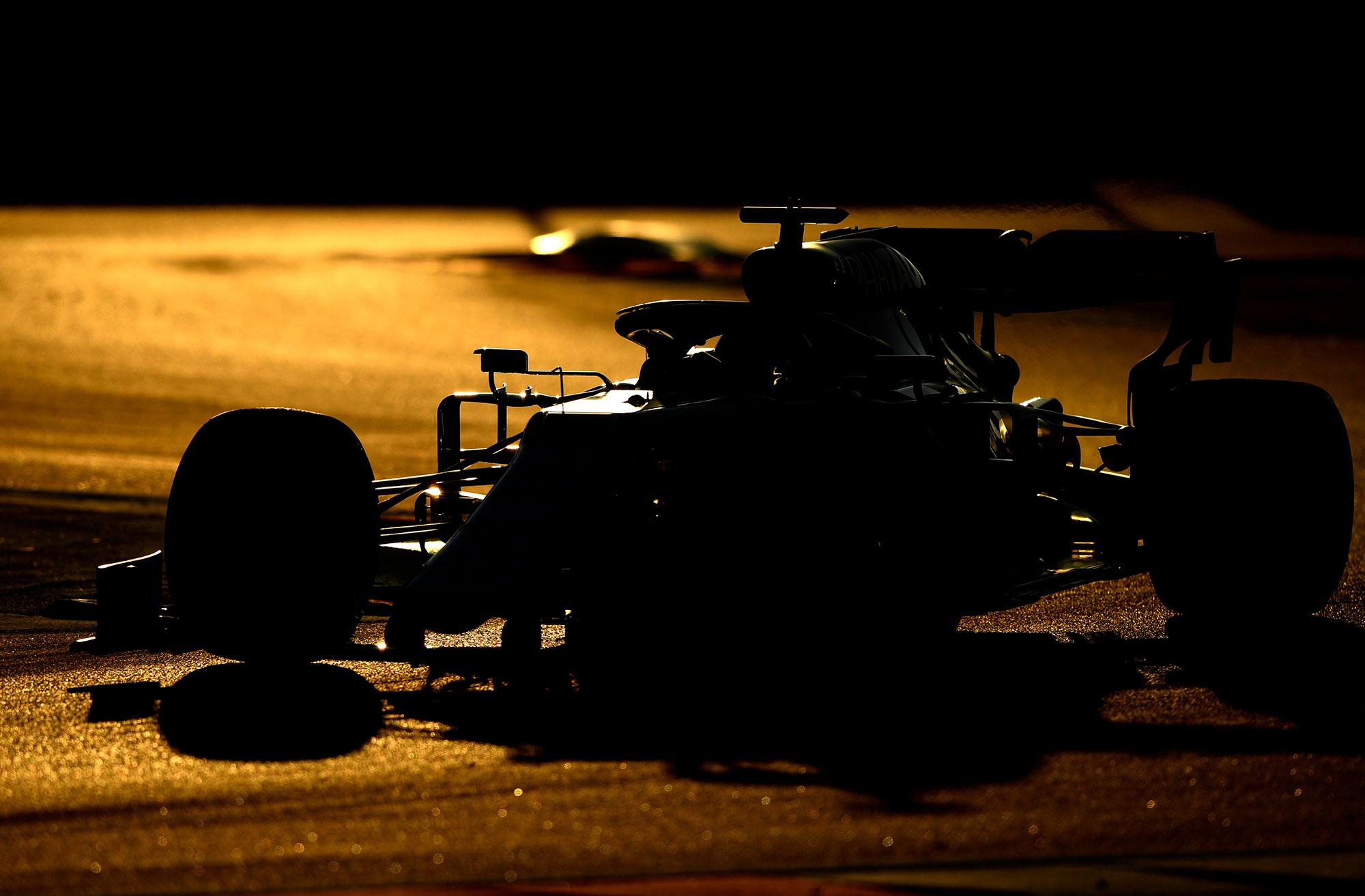 Pierre Gasly preparado ante un regreso a la F1 sin precendentes