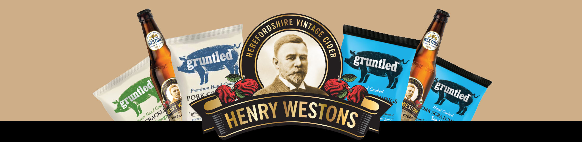 Henry Westons Vintage Night Inn