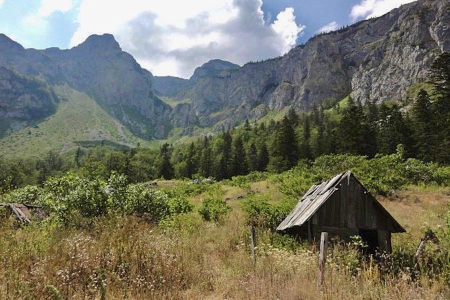 hory bosna hercegovina