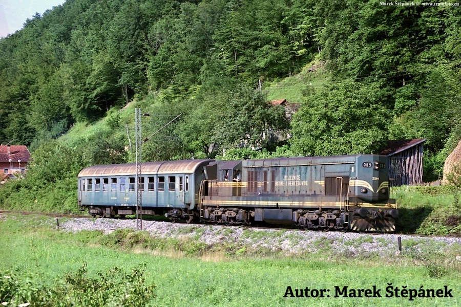 sarajevo express vlakfest