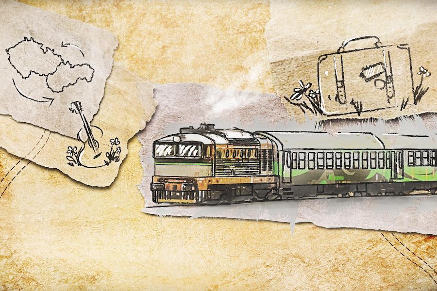 ziwell express vlakfest