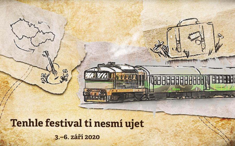 ziwell express 2020 vlakfest