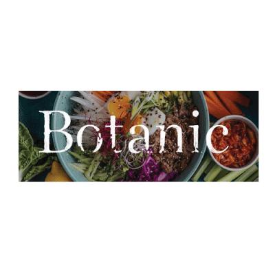 botanic bistro