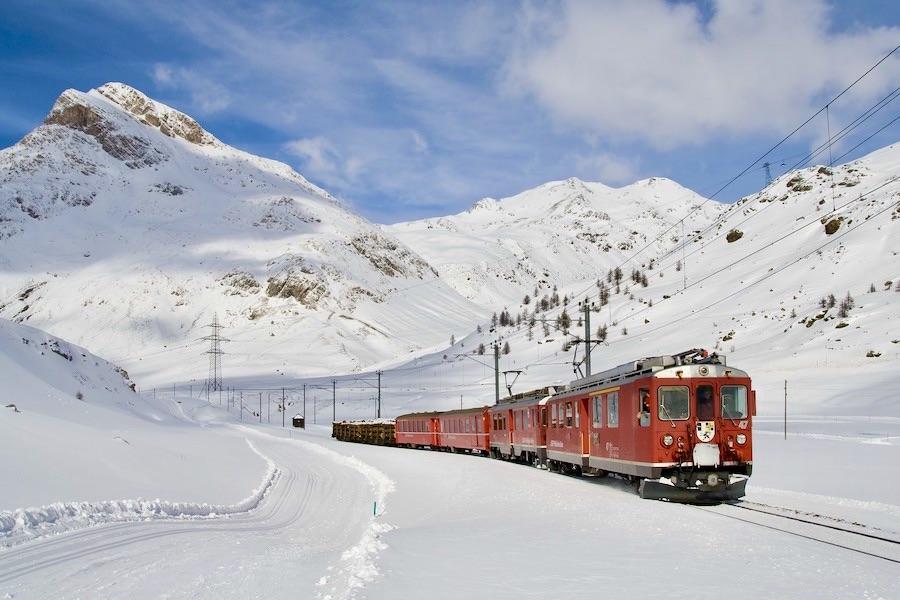 silvestr express vlakfest