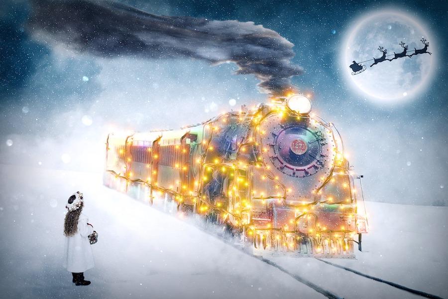 stedry vlak vlakfest