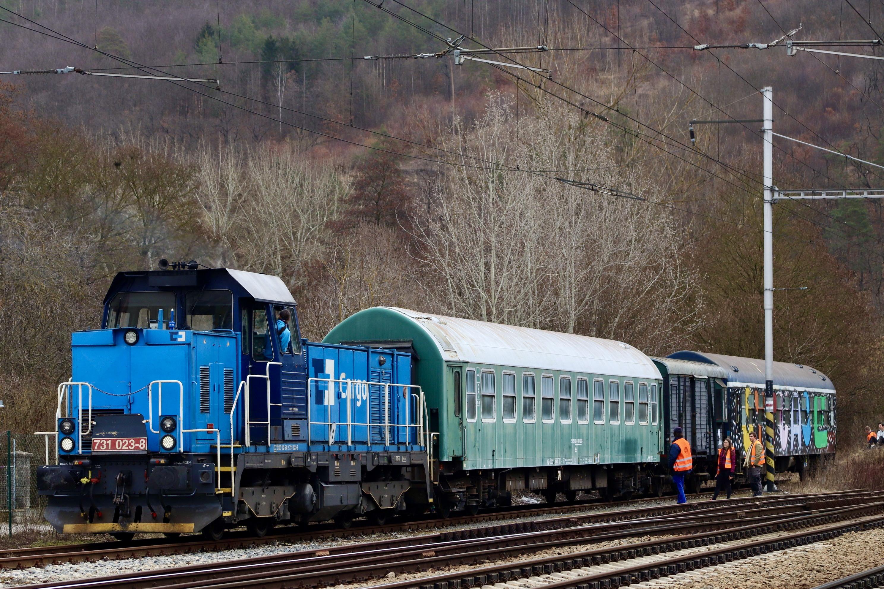 zeleznicni uderka vlakfest