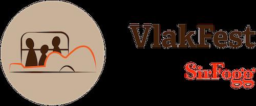 vlakfest sir fogg logo