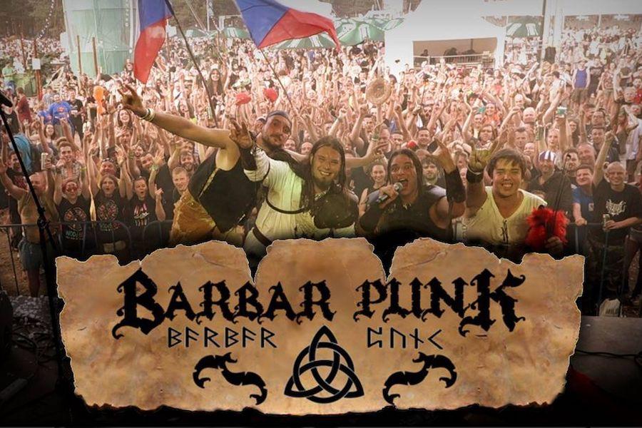 barbar punk ziwell express