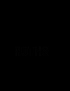 Ruths Logo