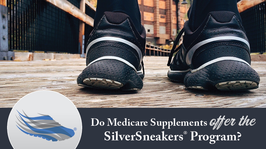 Do Medicare Supplements Offer the SilverSneakers® Program?