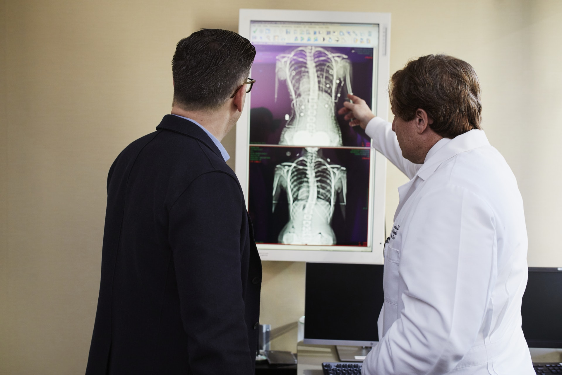 Patients over Paperwork Initiatives