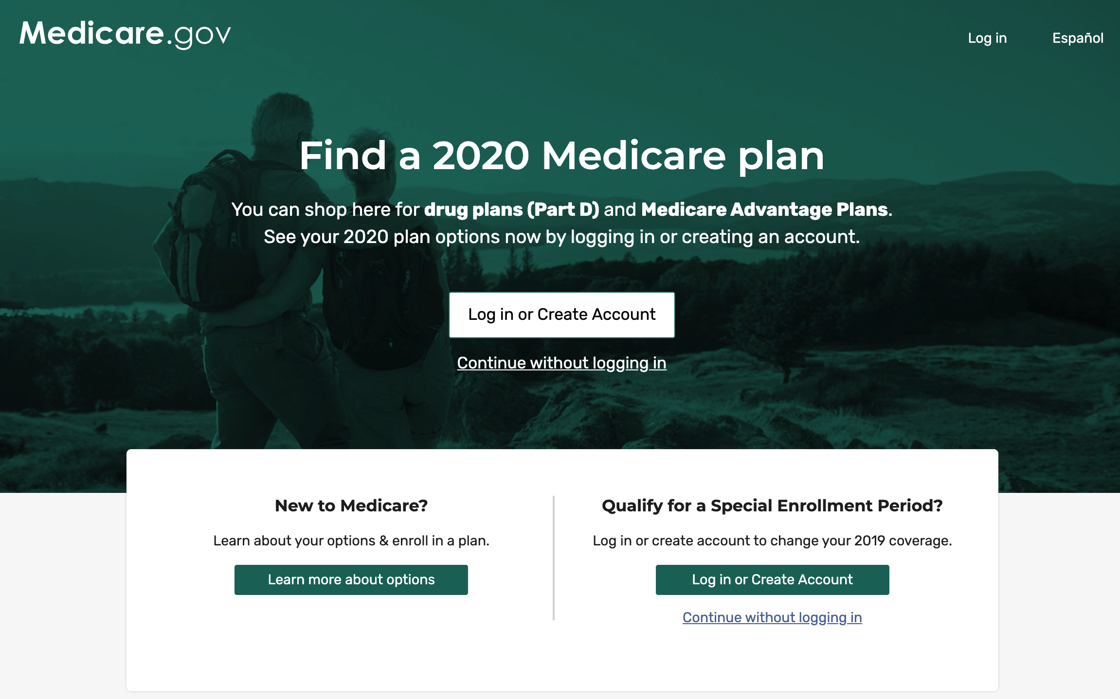 4-drug-plans-Medicare-annual-enrollment-period
