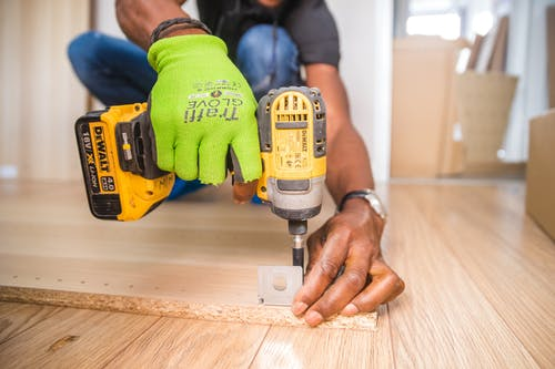 Home Improvements for Seniors