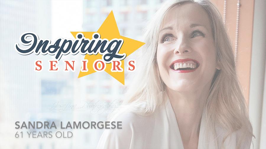 Introducing: The Inspiring Seniors Series