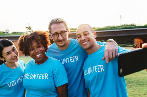 Volunteering After Retirement and Age 60
