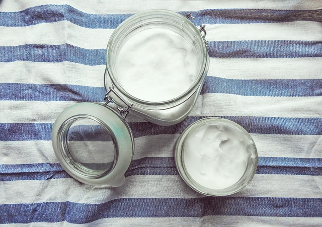 coconut oil for weight loss after 60