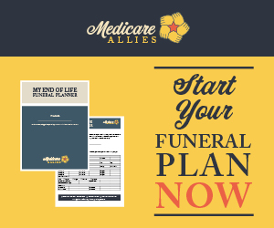 Create My End-of-Life Funeral Plan