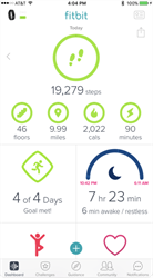 fitbit-app-for-over-60-health