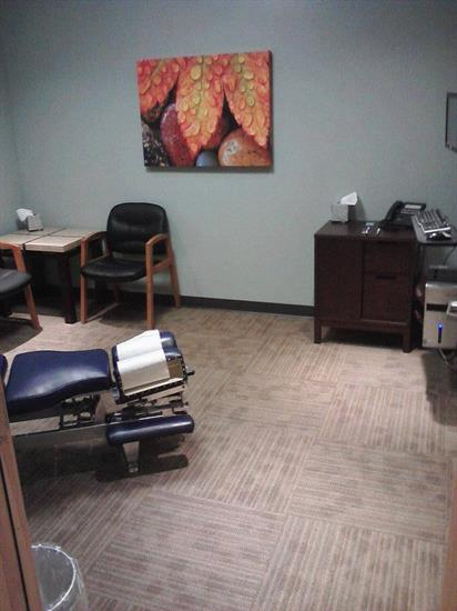 Dr. Godfrey Chiropractor Office