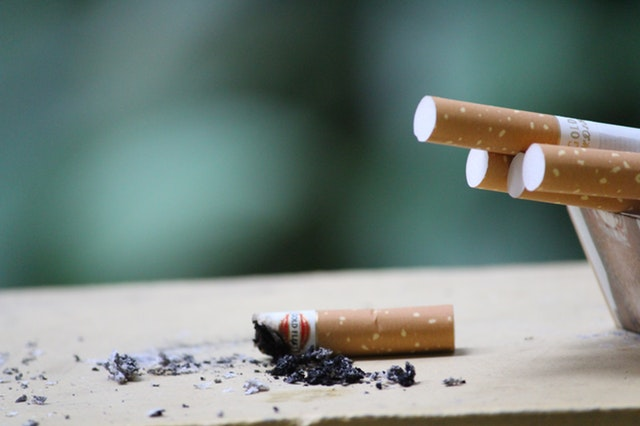 How Being a Tobacco User Affects Your Insurance Rates