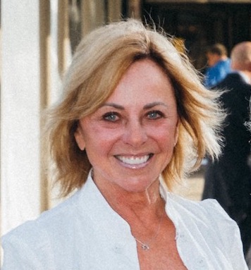Suzy Honigman
