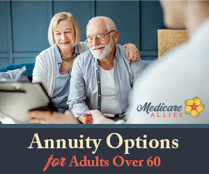 Annuity Options for Adults Over 60