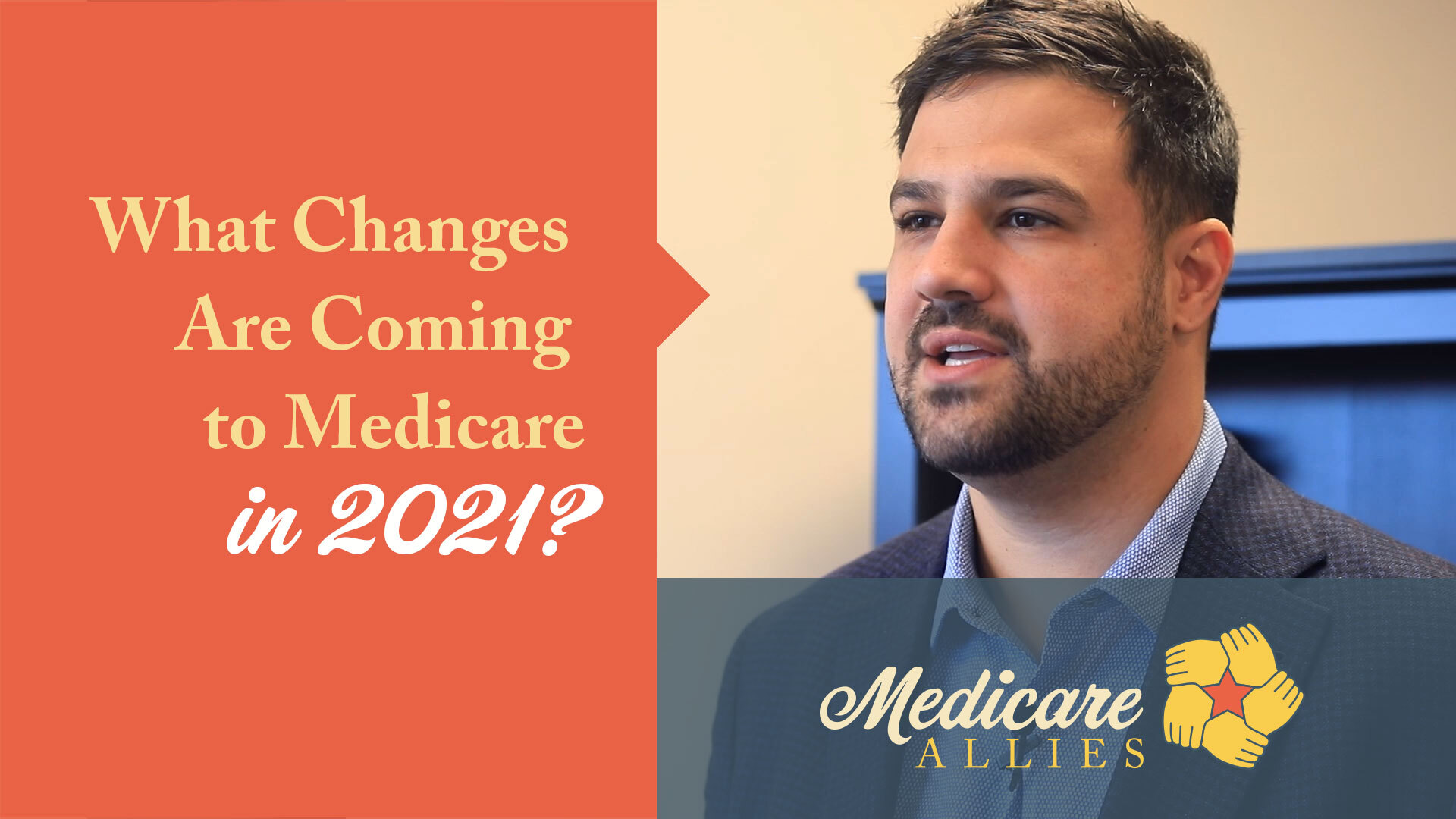 What Changes Are Coming to Medicare In 2021?