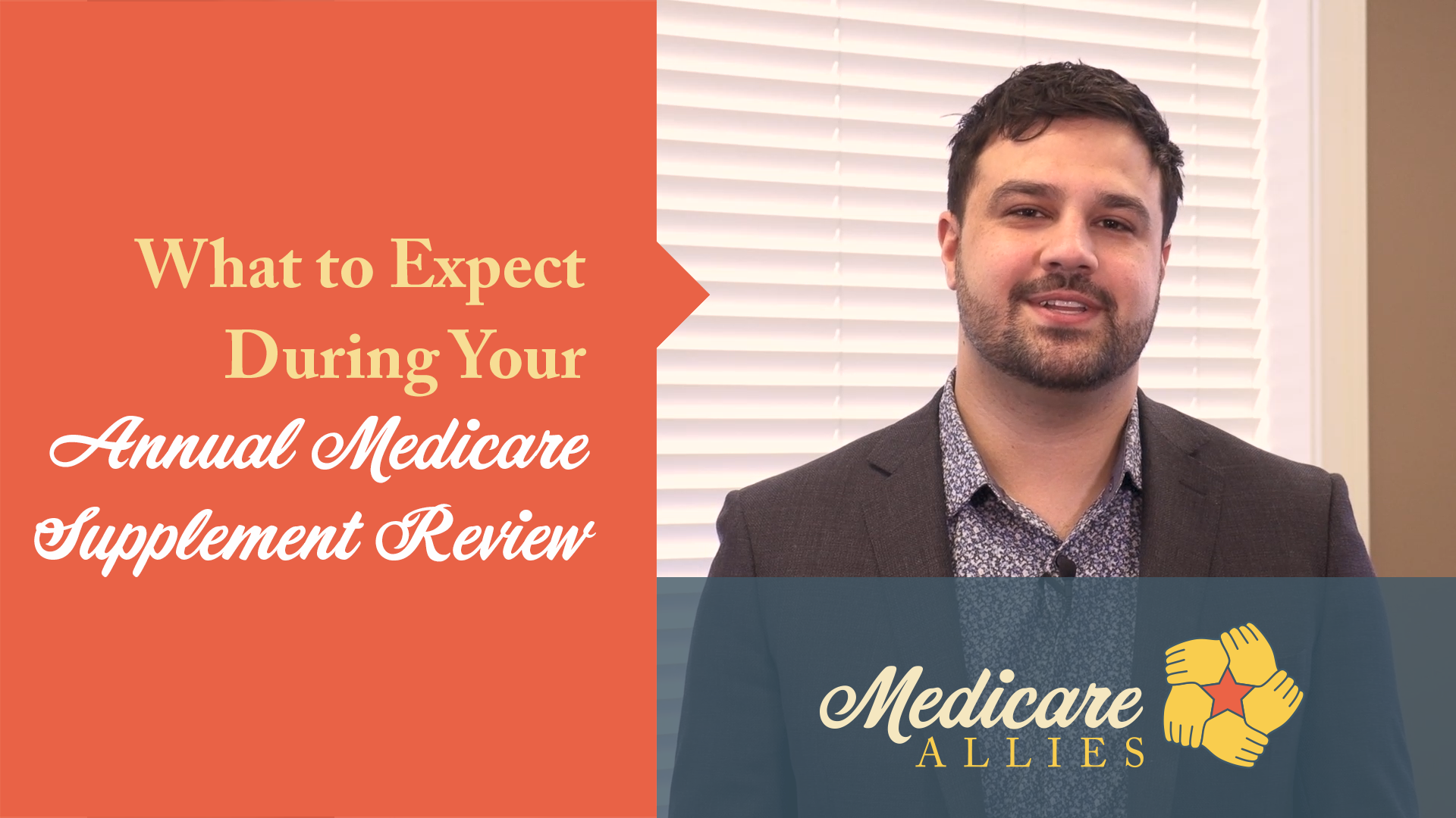 What to Expect During Your Annual Medicare Supplement Review