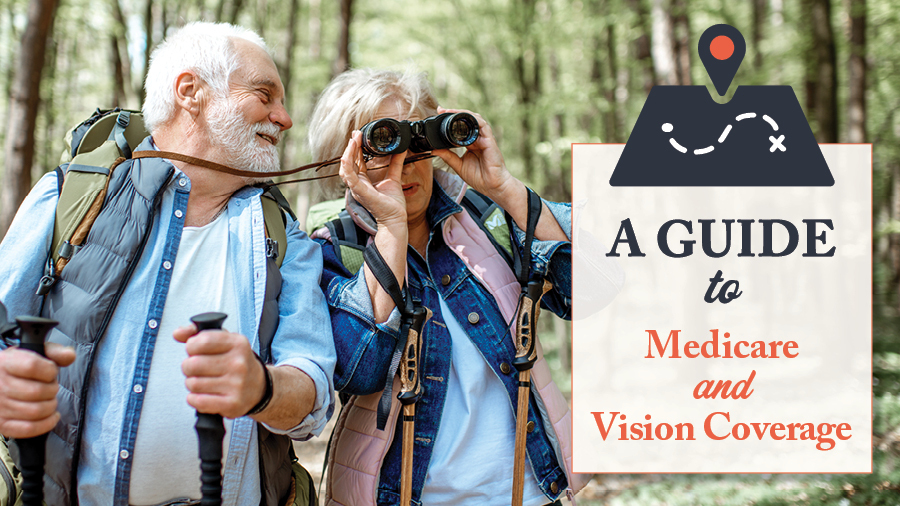 A Guide to Medicare and Vision Coverage
