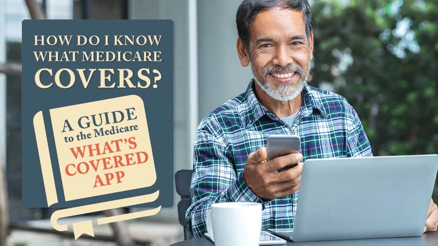 """How Do I Know What Medicare Covers? 