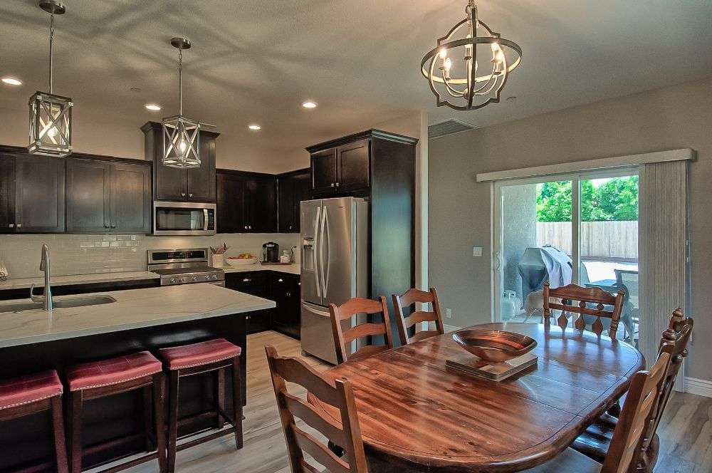 brand new homes in north chico butte county safe neighborhoods