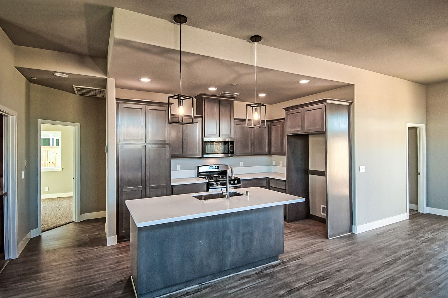 housing development Chico ca new homes chico ca brand new house butte county trinity park homes legacy estates houses kite group