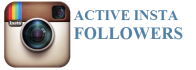 Active Insta Followers