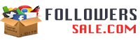 Buy Followers Sale