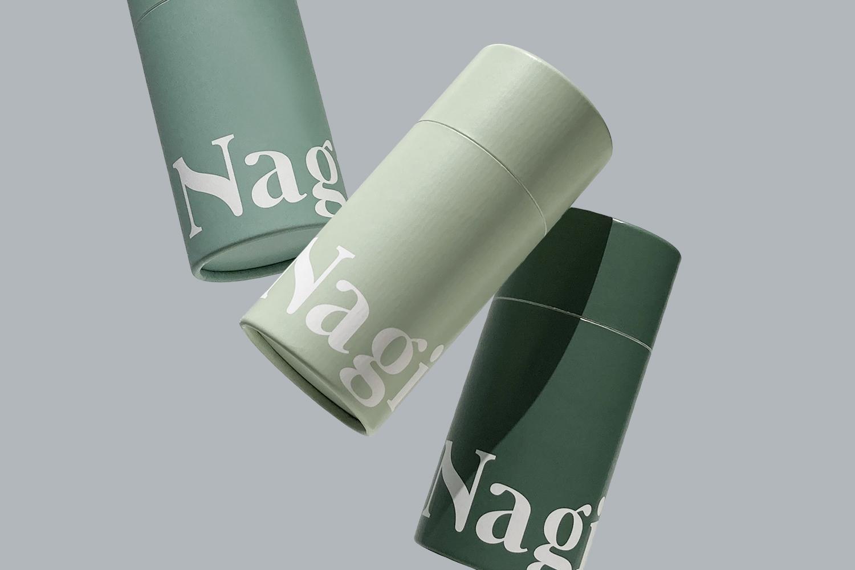 Nagi Packaging Design