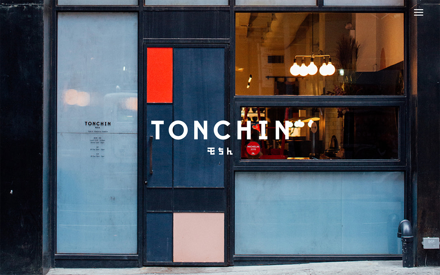 TONCHIN NYC