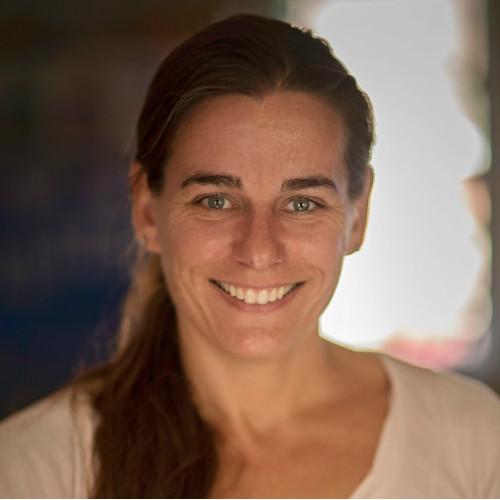 Photo of Preschool Teacher Sandy Bailey