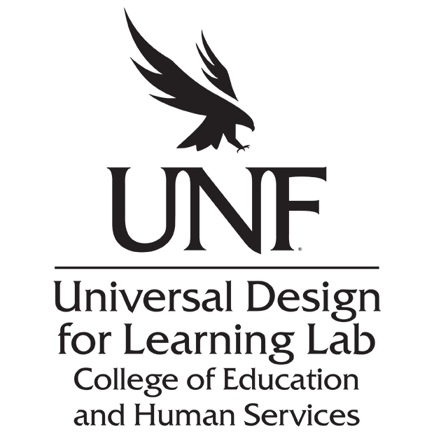 UNF Universal Design for Learning Lab