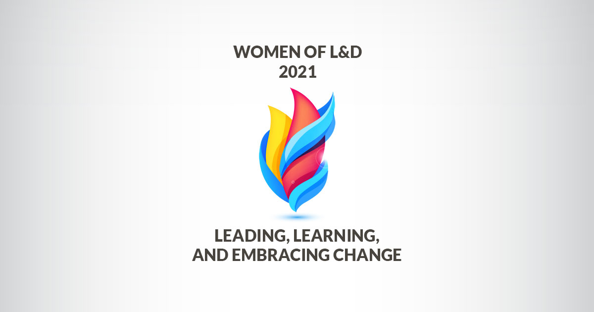 Women of L&D Conference 2021