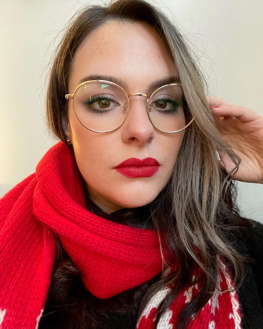 Chritina Delfino Makeup Artist