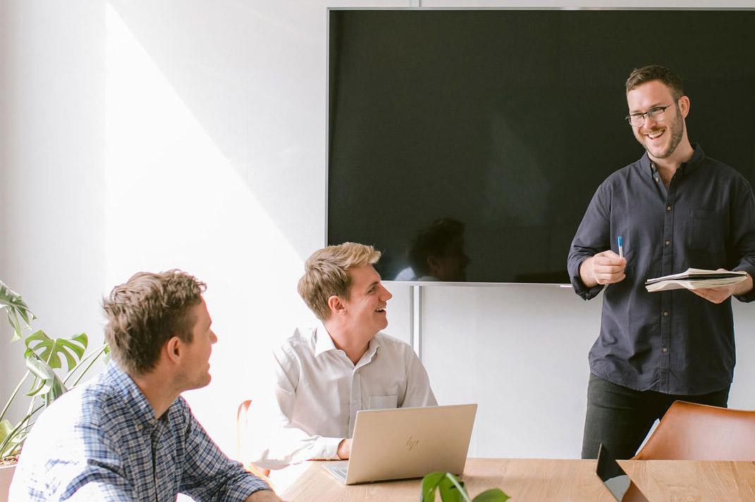 Fastest growing tech company in Deloitte Tech Fast 50 2020